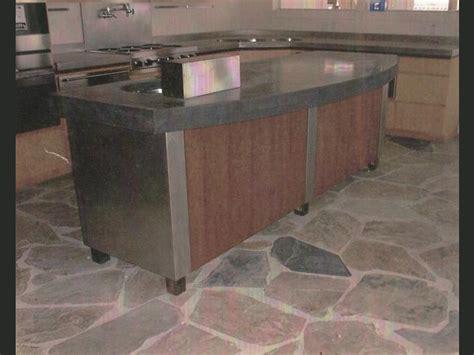 Concrete Countertop Price Estimate by Concrete Countertops Spirit Ridge Studios