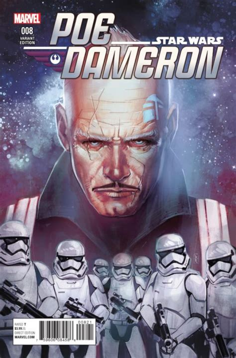 wars poe dameron vol 2 the gathering rese 241 a wars poe dameron 8 es la hora de las