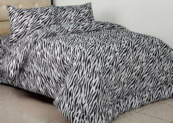 Sprei Loreng Zebra seprei dan bedcover zebra toko bunda