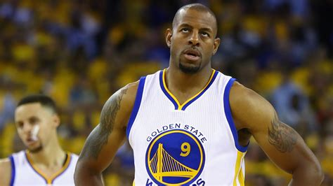 andre iguodala tattoos don t be fooled warriors still are in of nba
