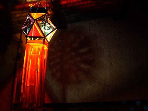 Diwali Paper Lantern - diwali lantern my favorite things
