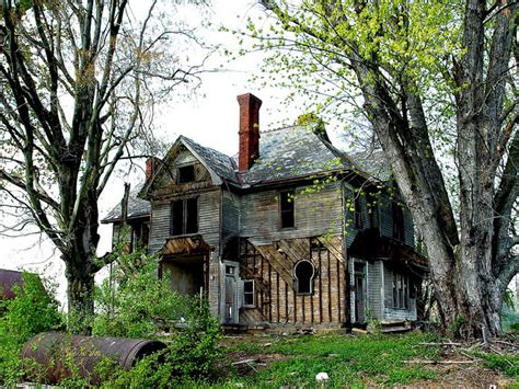 haunted house virginia house farmhouse abandoned home west virginia