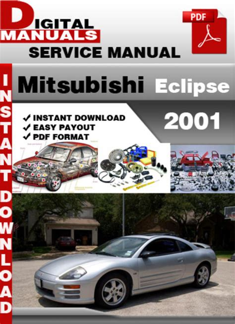 how to download repair manuals 1993 mitsubishi eclipse interior lighting mitsubishi eclipse 2001 factory service repair manual download m
