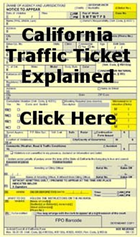 Light Ticket California by Nationwide California Traffic Ticket Attorney Speeding