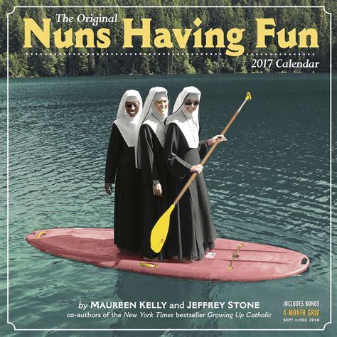 das musst du gesehen haben bilder nackte nonnen und ziegen auf b 228 umen diese kalender f 252 r
