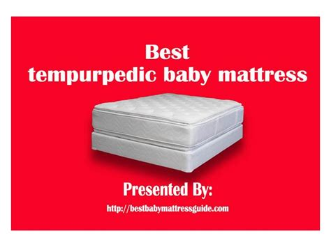Best Mattress Company Reviews by Best Tempurpedic Baby Mattress Best Baby Mattress Review