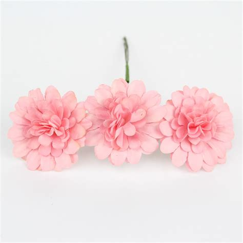 Artificial Paper Flower - mulberry paper flowers wholesale