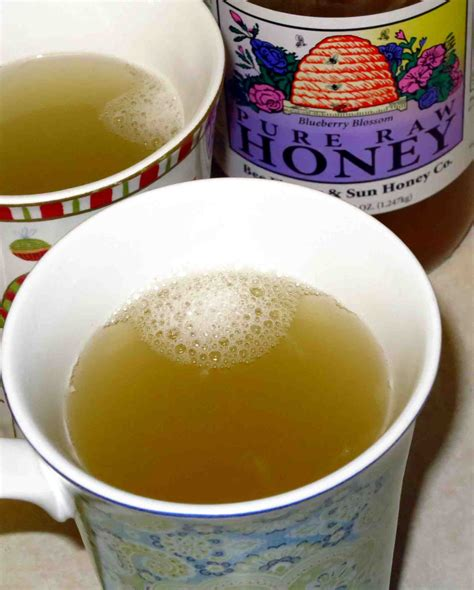 Honey Detox Drink Recipe by Morning Detox Drink Recipes Honey Lime Paleo Chef