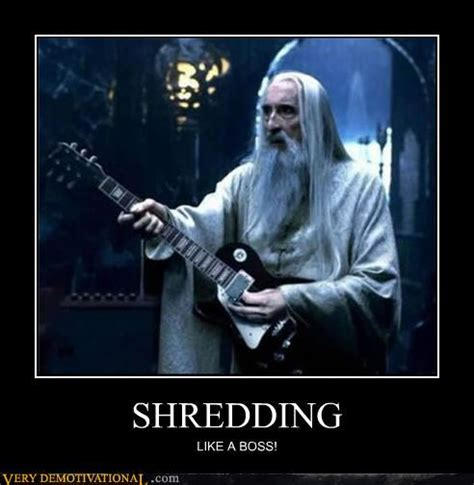 Shredding Meme - new collection of demotivators japemonster