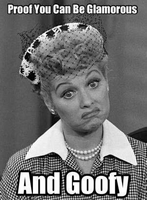 i love lucy meme i love lucy