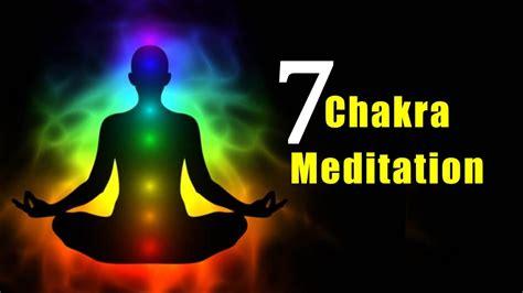 chakras meditation  hindi aura balancing healing