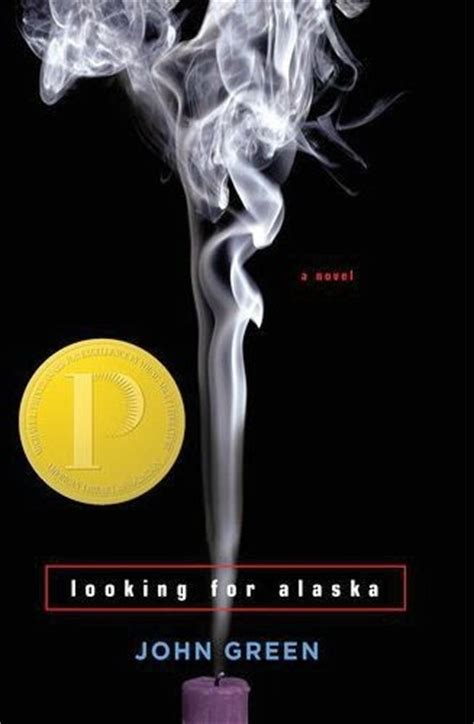 looking for alaska from tracie every character in looking for alaska is me