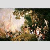 Rococo Art Watteau | 300 x 196 jpeg 20kB