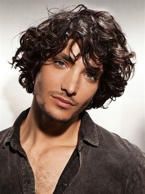 2014 top shoo for curly hair best curly hairstyles men 2014 pictures 25