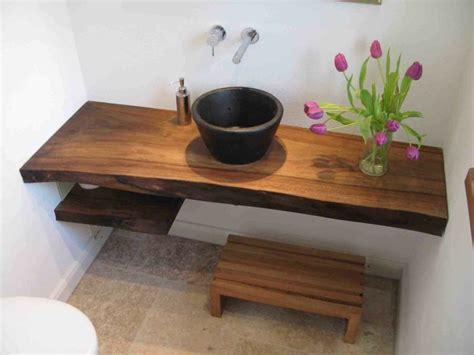 waschtisch holz selber bauen waschtisch selber bauen ausf 252 hrliche anleitung und