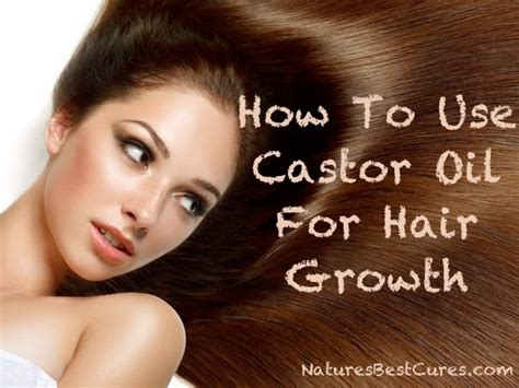 can castor oil be used on weavon castor oil for hair growth can this really cure hair loss