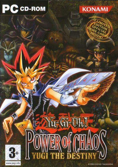 One Memories Log 03 Supernova Set Of 9 yu gi oh power of chaos yugi the destiny box for pc