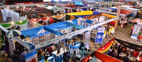 kenya homes expo to kick next week at kicc