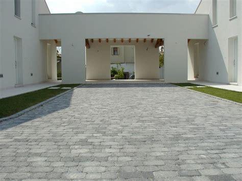 Allée De Garage En Beton 3229 by Pavimento Per Esterni In Cemento Effetto Pietra Sasso
