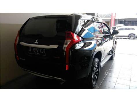 Promo Electric Car Seat Sandaran Jok Mobil Elektirk jual mobil mitsubishi pajero sport 2017 dakar 2 4 di banten automatic suv hitam rp 485 000 000