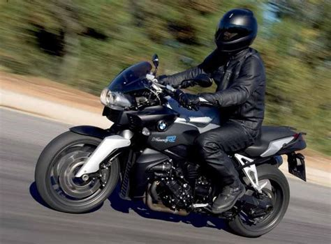 BMW K1200R (2005 2008) Review   MCN