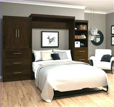 king pier bedroom set pier wall bed pier wall bed with - Pier Wall