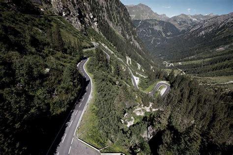 Motorradwerkstatt Vorarlberg by Motorrad Touren Rund Um Dam 252 Ls