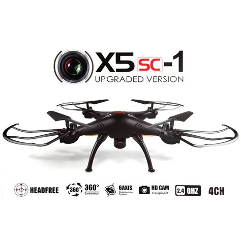 Drone X5sc syma x5sc falcon rc drone hd remote rc helicopter quadcopter 6 axis 3d flip fly
