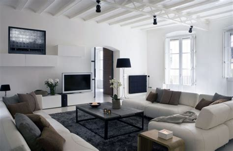 just living rooms gothic apartment interior design inspirations white modern