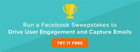 Sweepstakes Software Companies - how a software company achieved 39 conversion rate with heyo heyo blog