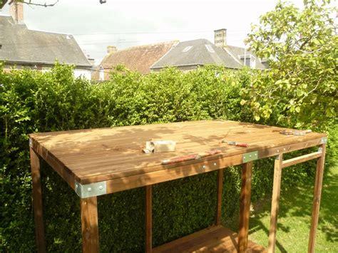 Fabriquer Une Cabane En Bois Pour Enfant by Maison Bois Enfant Toboggan Cabanes And Galerie Et Cabane