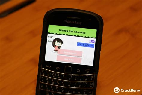 ultimate themes for whatsapp blackberry blackberry app roundup for november 29 2013 crackberry com