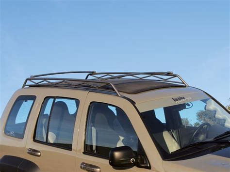 jeep liberty roof rack a fun little discussion