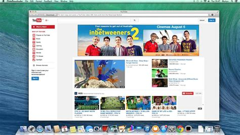 Apple Youtube | download youtube videos on your mac macworld uk