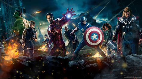 Imagenes De Los Vengadores En Hd Para Pc | 2 parte wallpapers hd the avengers para fondo de tu pc