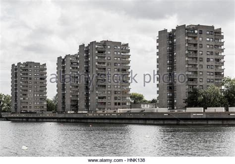 thamesmead london thamesmead estate stock photos thamesmead estate stock