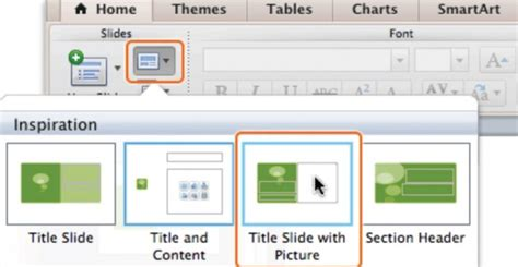 templates for powerpoint mac 2011 how to apply a theme and layout in powerpoint 2011 for mac