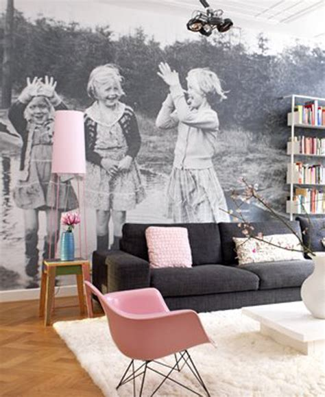 photo wall mural 10 living room designs with wall murals decoholic