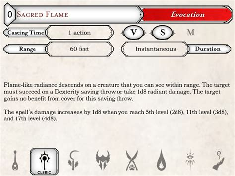 5e mse card template 5e mse2 spell card template