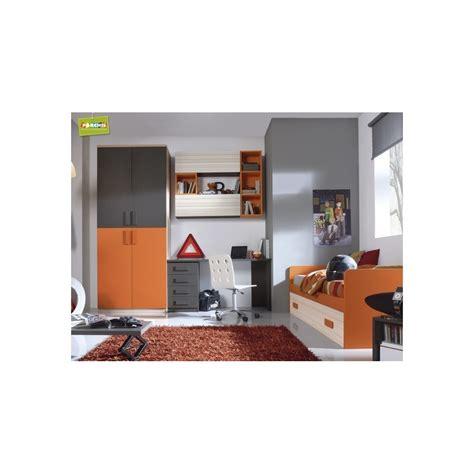 dormitorio cama nido dormitorio cama nido naranja dormitorios juveniles