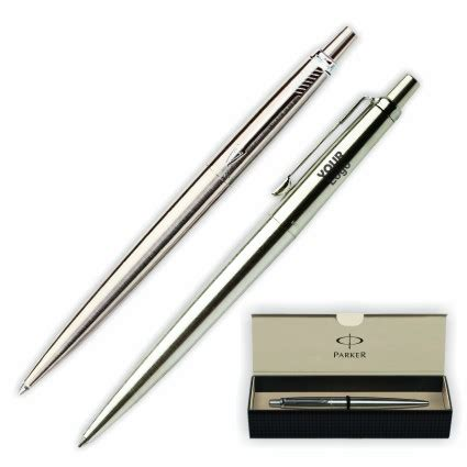Jual Stainless Steel Souvenir Pen jotter stainless steel pen bright promotions