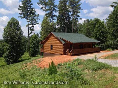 Carolina Lake Cabins by Log Cabin For Sale Near Lake Lure Carolina 74 90