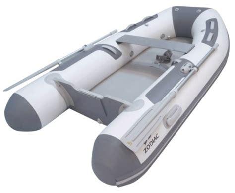 rubberboot zodiac zodiac cadet 270 aero waves overseas