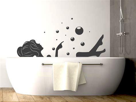 Badezimmer Wanddekoration by Wanddekoration F 252 R Badezimmer Surfinser