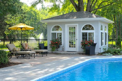 how to build a pool house hi about how much did it cost to build such a cute pool
