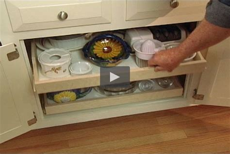 pull out kitchen cabinet shelves 20 inspiring diy kitchen cabinets simple do it yourself