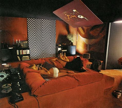 1970s interior design loving the unlovable decade the new york times