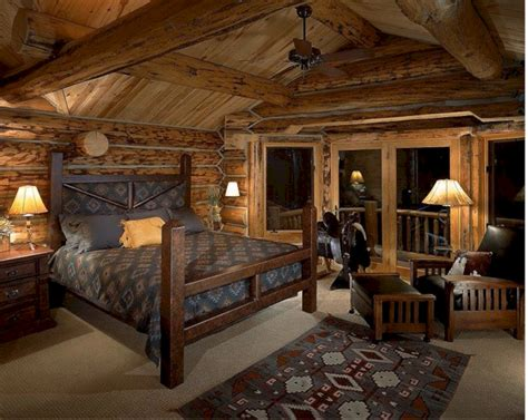 24 best cabin bedroom renovation ideas to prepare your