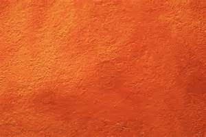 Orange Wall Textured Orange Wall Free Texture