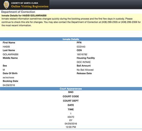 Cache Valley Arrest Records 28 Napa Booking Report Log El Dorado County Arrest